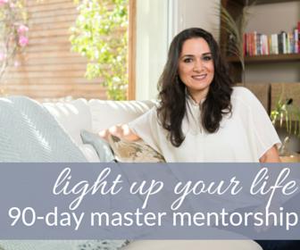 90-day master mentorship