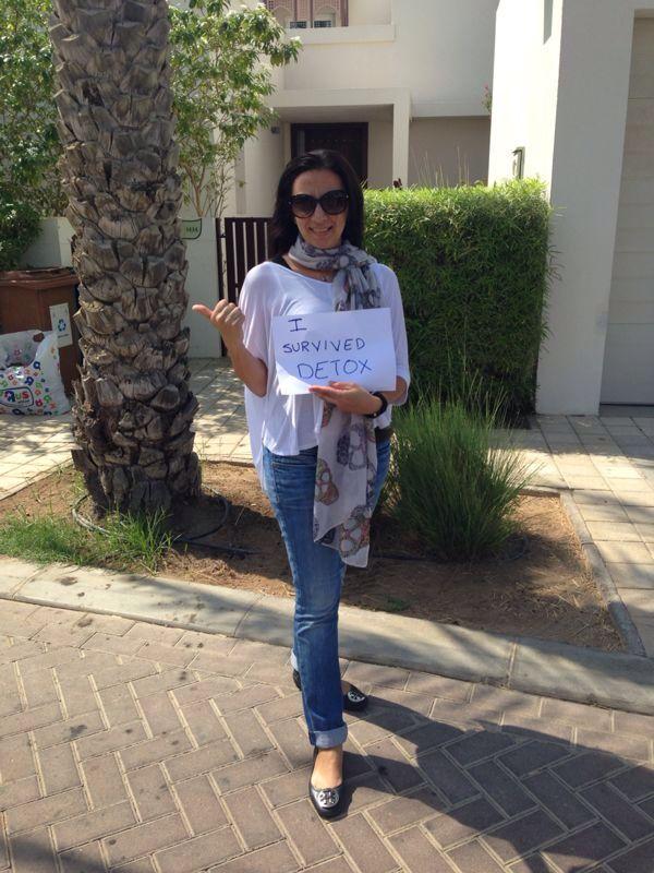 Success Story: Alia Hammad