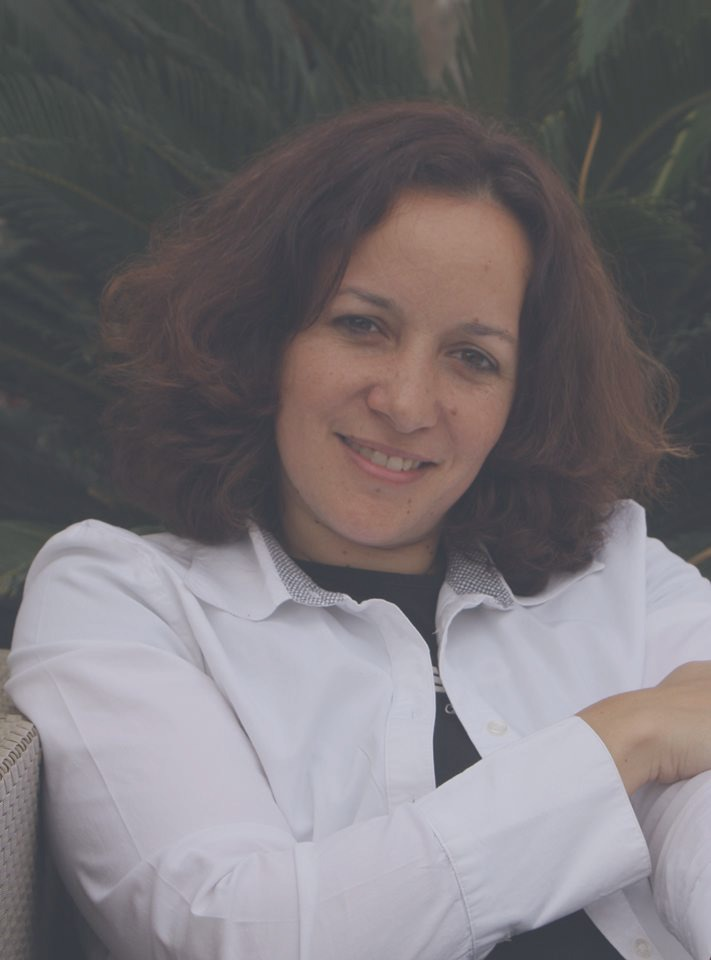 Success Story: Rania Badreldin