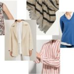 Five Tips for a Smooth Spring Wardrobe Transition