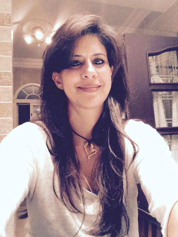 Success Story: Reem Abdel Hamid