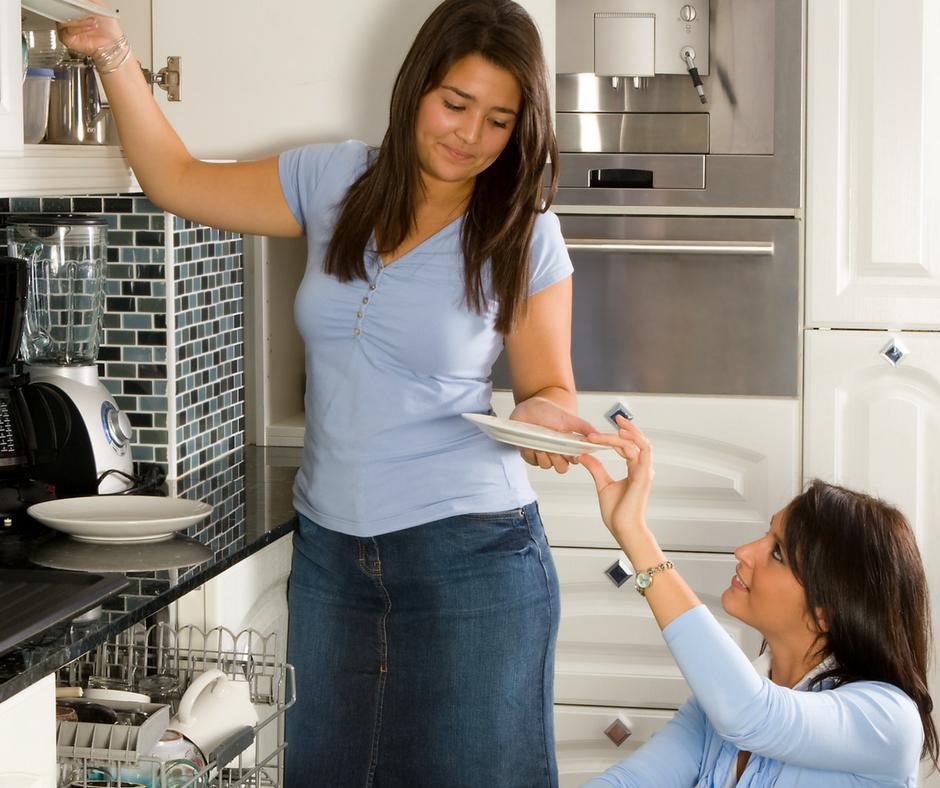 Five Ways to Get Your Kids Organized!